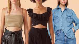 Attention, Shopaholics: Pull&bear Is Having A Huge Sale With Prices As Low As P145