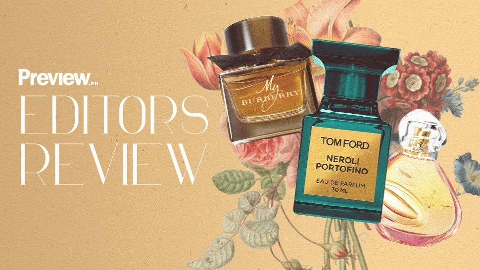 Why Burberry, Tom Ford And Izia Are The Fave Scents Of These Preview Editors