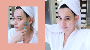 These Are The Exact Products In Bea Alonzo's 12-step Skincare Routine