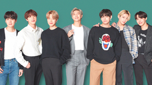 It's Official: Bts Is Smart's Newest Ambassadors!