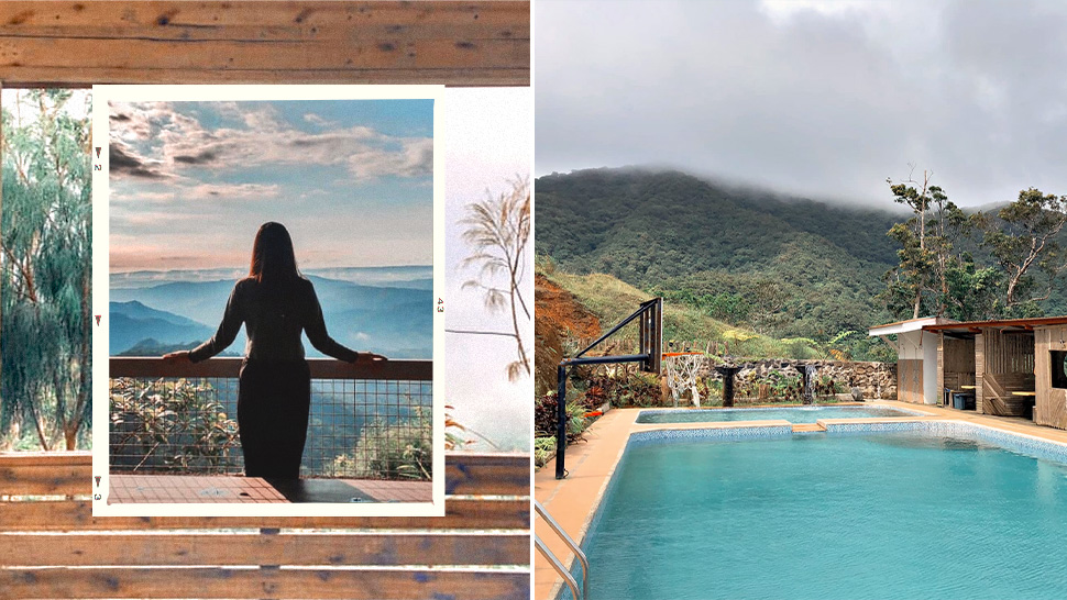 Wake Up To A Sea Of Clouds At This Ig-worthy Mountain Resort Near Manila