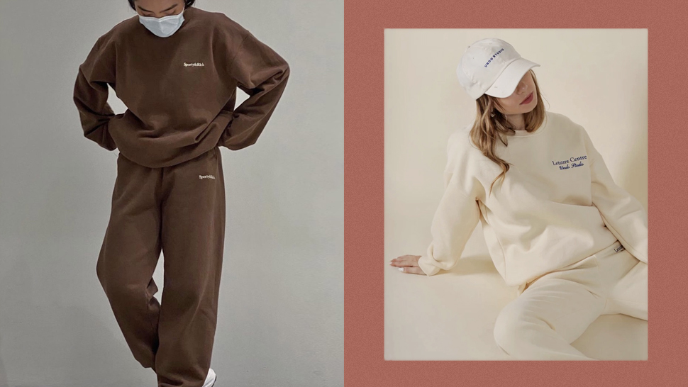 Where to Shop the Exact Monochromatic Co-Ords Celebs and Influencers Are Wearing On Instagram
