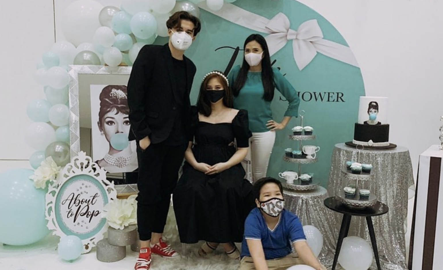 liza soberano organizes surprise baby shower for janella salvador