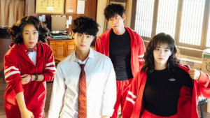 Everything You Need To Know About Trending K-drama