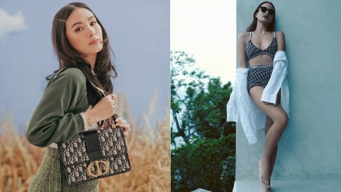 What Is The Dior Oblique Pattern And Why Is It So Popular?