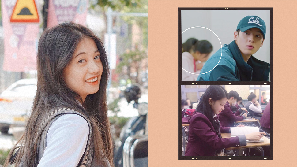 What It's Like to Play an Extra in K-Dramas, According to This Lucky Filipina