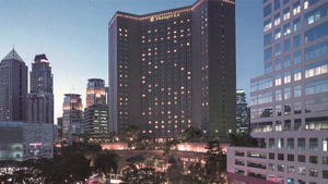 Fyi, Makati Shangri-la Is Temporarily Closing