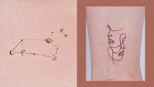 These Are The Best Tattoo Designs To Get, According To Your Zodiac Sign