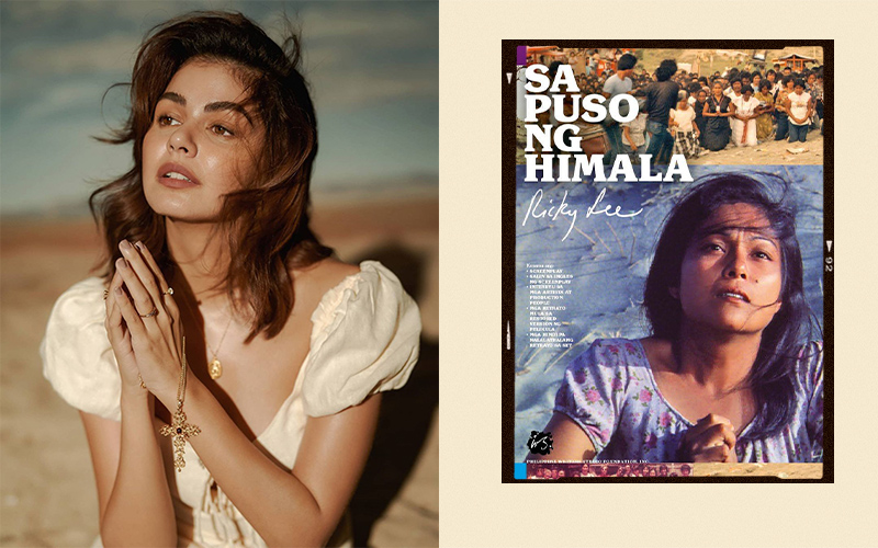 janine gutierrez nora aunor himala bj pascual musings iconic leading lady films the birds annie hall