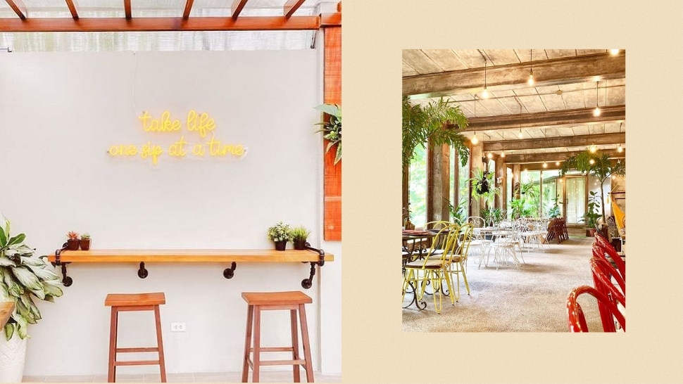 10 Pretty Hole-in-the-Wall Cafés to Visit the Next Time You're in Rizal