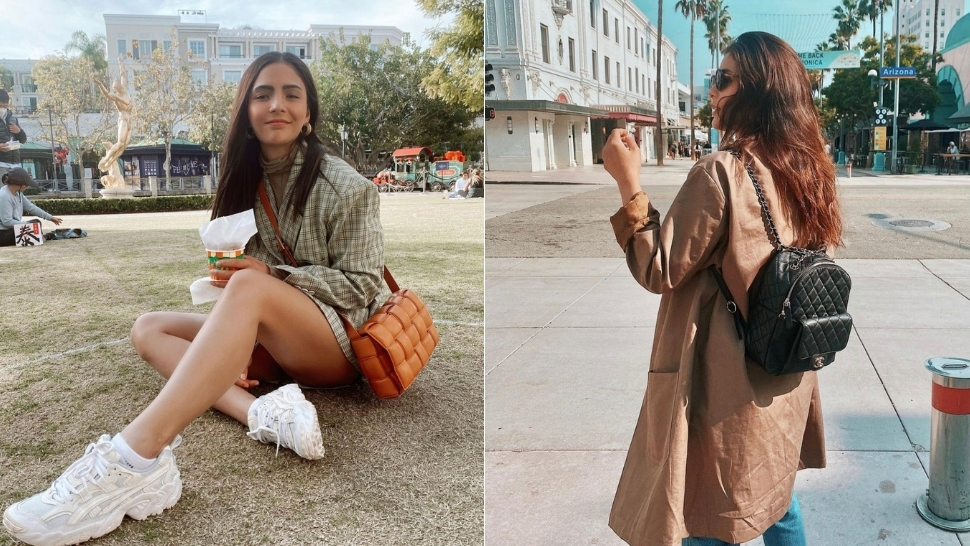 The Most Expensive Designer Bags We Spotted On Lovi Poe