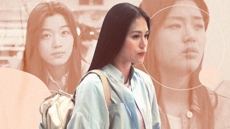 "Toni Gonzaga Is The Perfect Choice For ""my Sassy Girl"" And Everyone Needs To Shut Up About It"