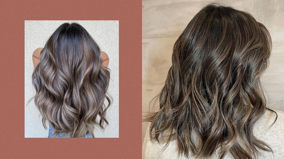 7 Non-boring Brown Hair Colors You Can Try This Year