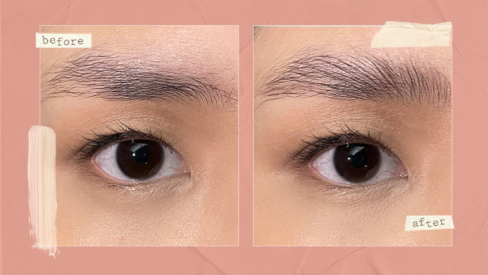 I Tried Brow Lamination And It Gave Me The Feathery Brows Of My Dreams
