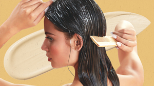 5 Homemade Hair Treatments To Try If You Have Dry, Damaged Hair