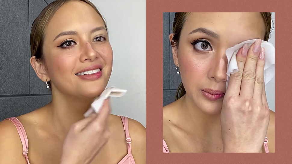 You Won't Believe What Ellen Adarna Looks Like Without Makeup