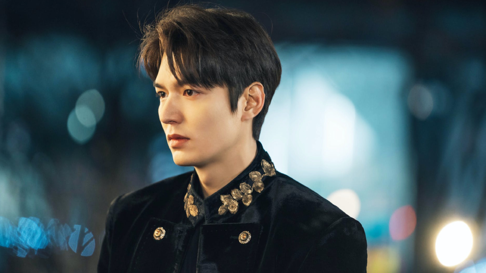 "Did You Know? Lee Min Ho Had To Audition Again After A Decade To Get The Role In ""pachinko"""