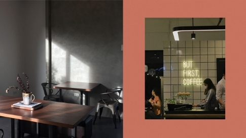 5 Under-the-radar Aesthetic Coffee Shops To Try In Pampanga