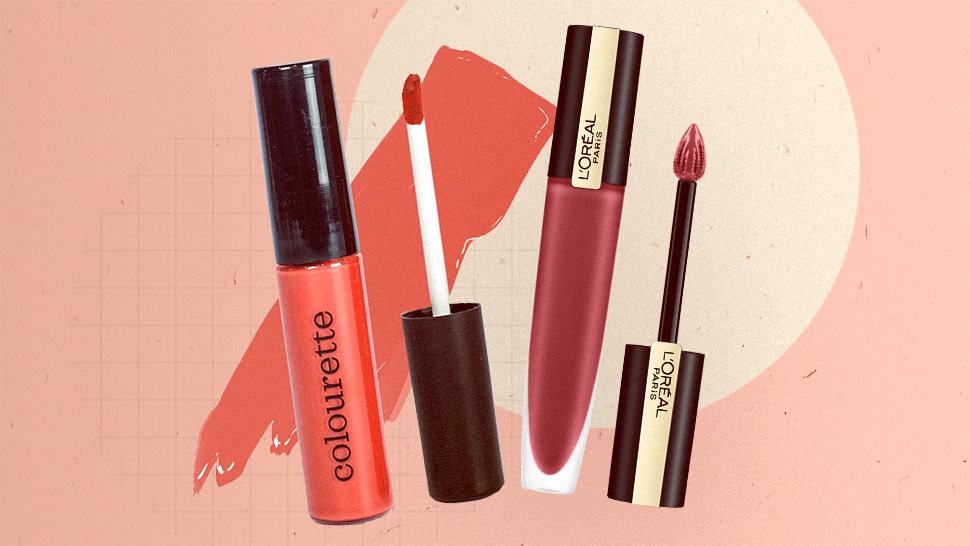 We Tested 2 Popular Lip and Cheek Tints and Found our Fave!