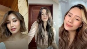 This Is the Glow up Tiktok Trend Celebrities Are Doing That You Have to Try!