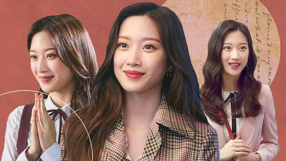 "8 K-dramas Starring ""true Beauty"" Actress Moon Ga Young"
