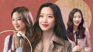 8 K-dramas Starring