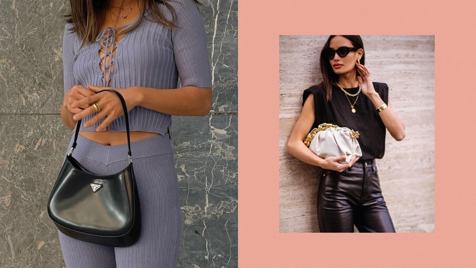 All the Bag Trends That Should Be on Your Radar Right Now