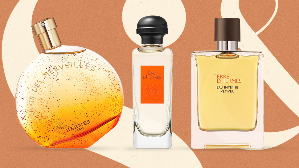 10 Hermes Perfumes That Will Make You Smell As Expensive As Their Iconic Bags
