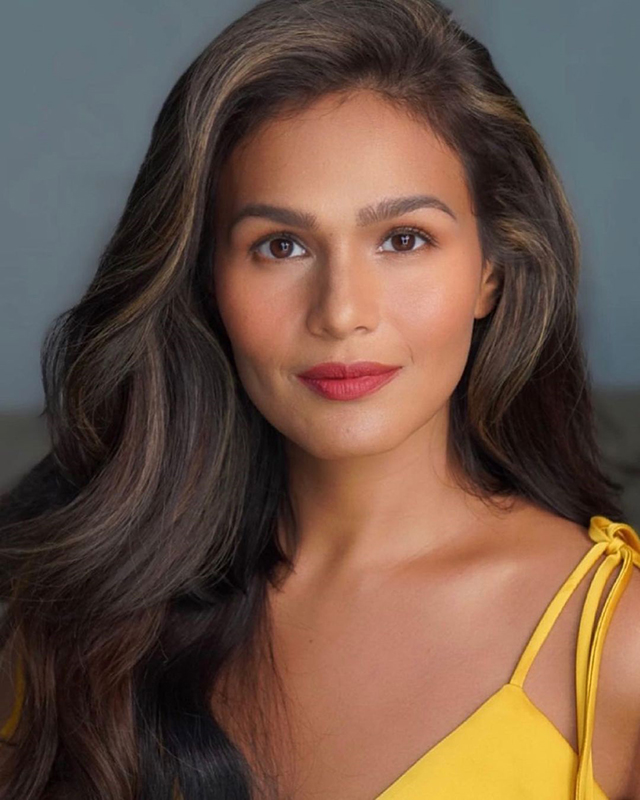 filipino celebrities stopped buying designer items