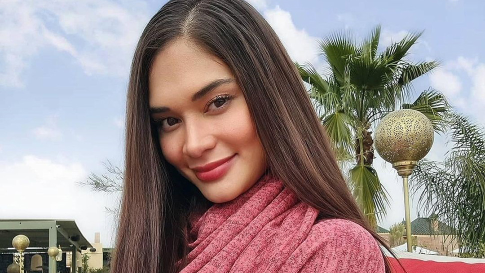 Here's Why Pia Wurtzbach Stopped Buying Designer Items