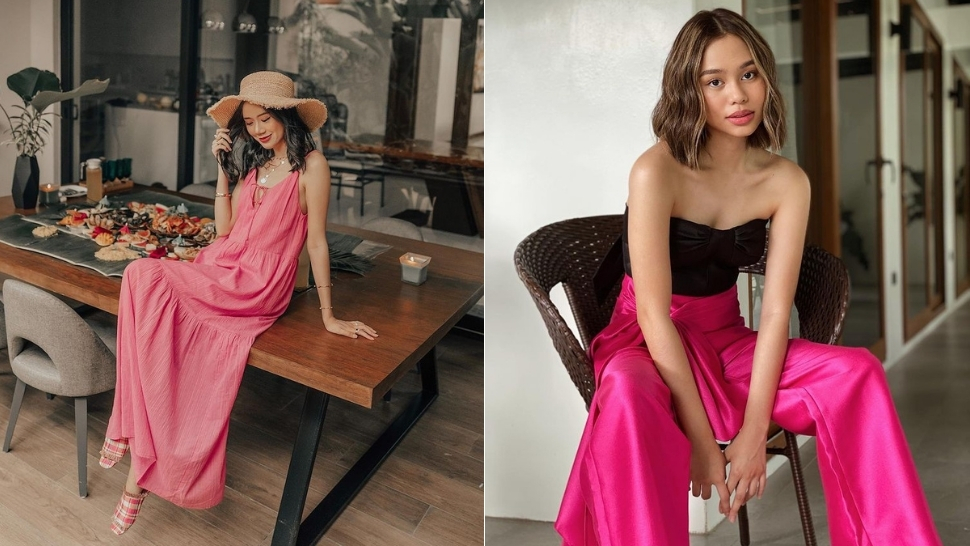 5 Pink Valentine's Day Ootd Ideas To Try, According To Local Influencers