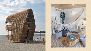 10 Chill And Instagrammable Places To Stay In Zambales