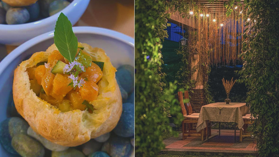 This Enchanting Outdoor Dining in Cavite Should Be Your Next Romantic Getaway