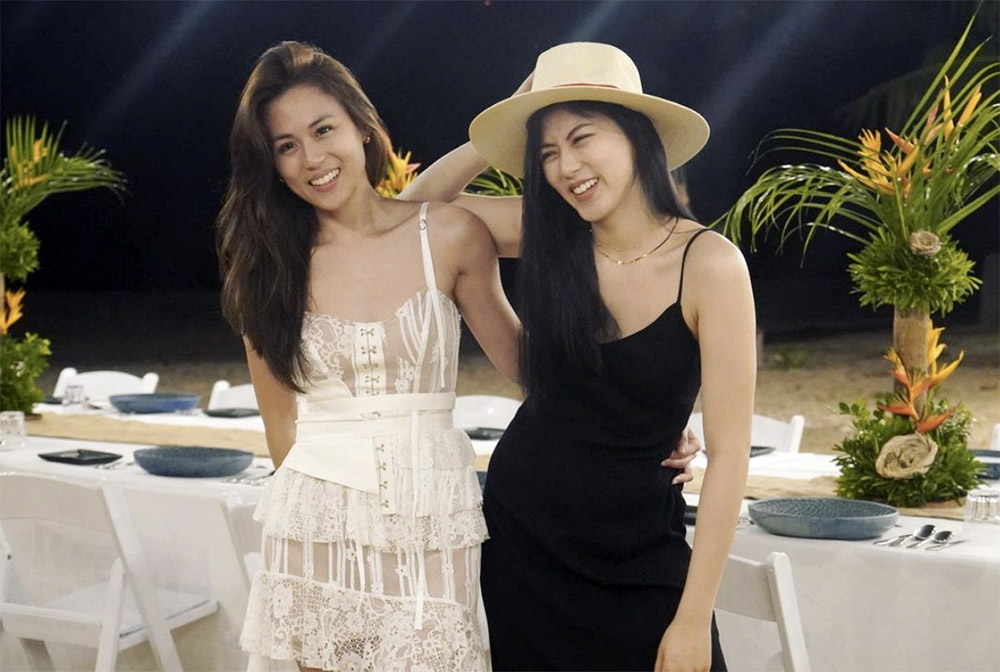 alex and toni gonzaga beach outfits boracay