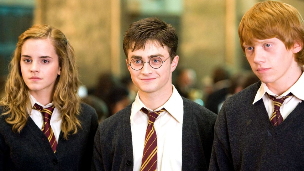"A ""harry Potter"" Tv Series Is Reportedly In The Works At Hbo Max"