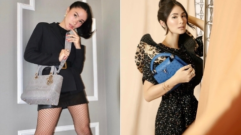 The Most Expensive Non-hermès Bags We Spotted On Heart Evangelista