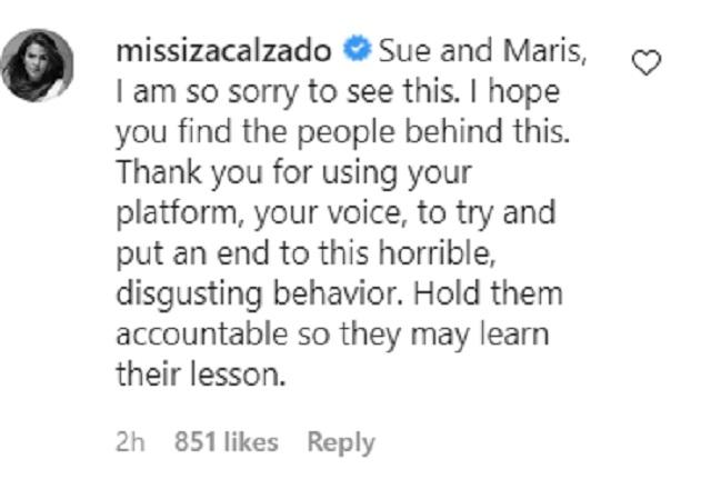 Sue Ramirez and Maris Racal Denounce Fake Nude Photos