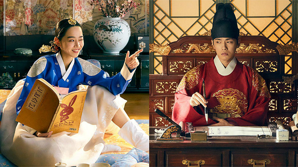 "5 Reasons Why ""mr. Queen"" Is The Next K-drama You Need To Watch"