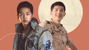 10 Things You Need Know About Hallyu Star Song Joong Ki
