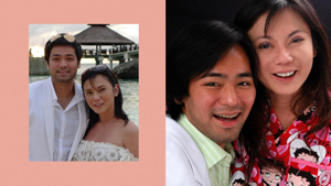 These Throwback Photos Of Dr. Vicki Belo Are Proof That She Doesn't Age