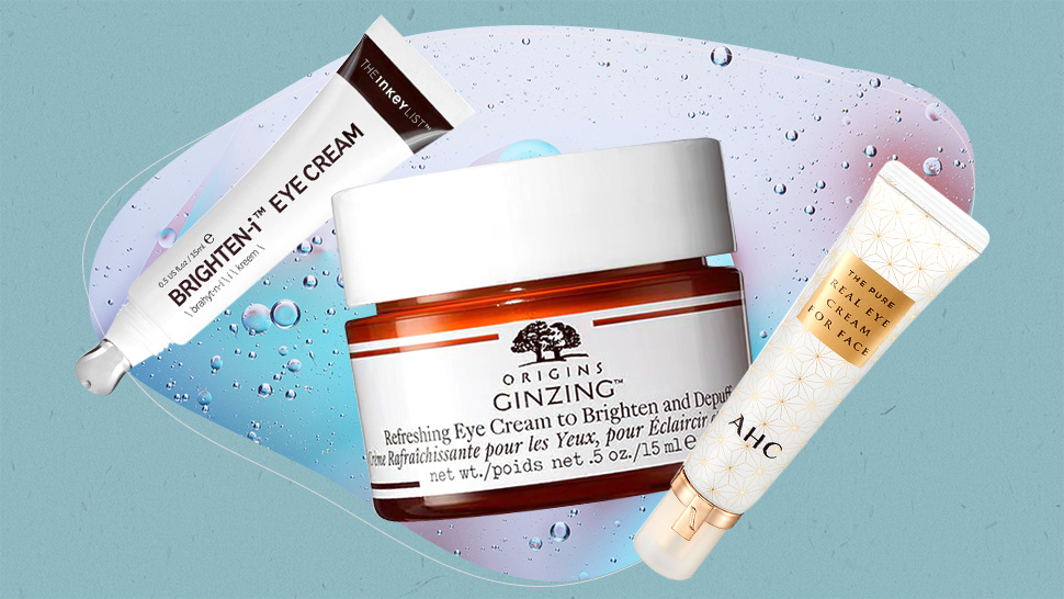 10 Best Eye Creams For Brightening Dark Circles