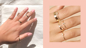 10 Shops To Buy Delicate Rings That Are Perfect For Minimalist Girls