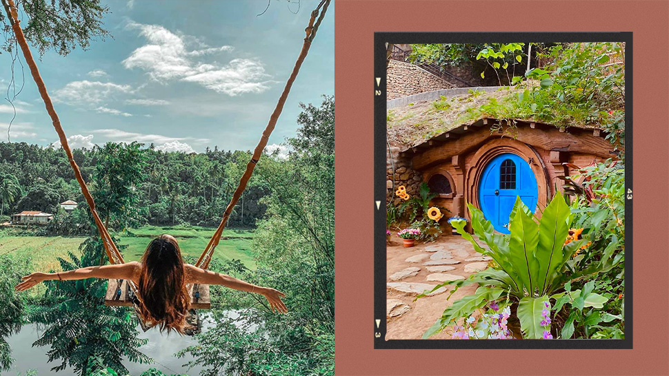 This Resort in Batangas Will Take You to Bali and New Zealand at the Same Time