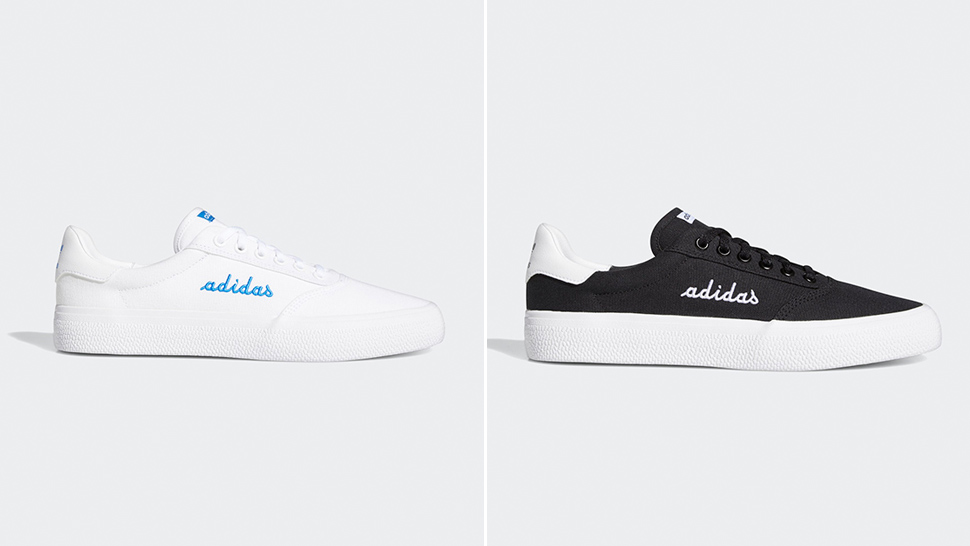 These Minimalist Adidas Sneakers Will Go Perfectly Well With All Your Ootds