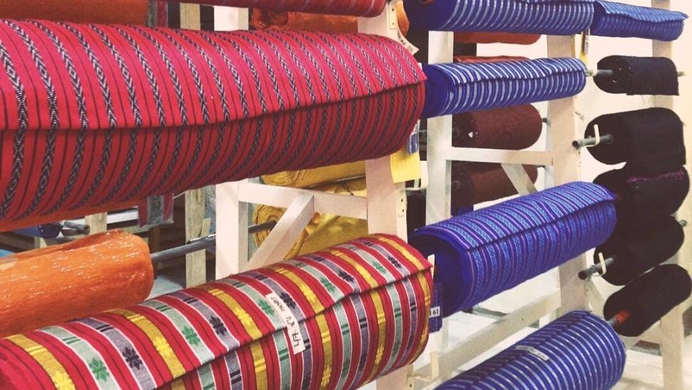 Cordillera Weavers Seek Protection Against Counterfeit Indigenous Fabric