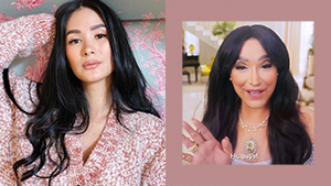 Heart Evangelista Had The Best Reaction To The Video Parody Featuring