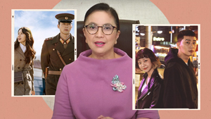 Looks Like Vice President Leni Robredo Is Also A K-drama Fan And Here Are Her Favorites