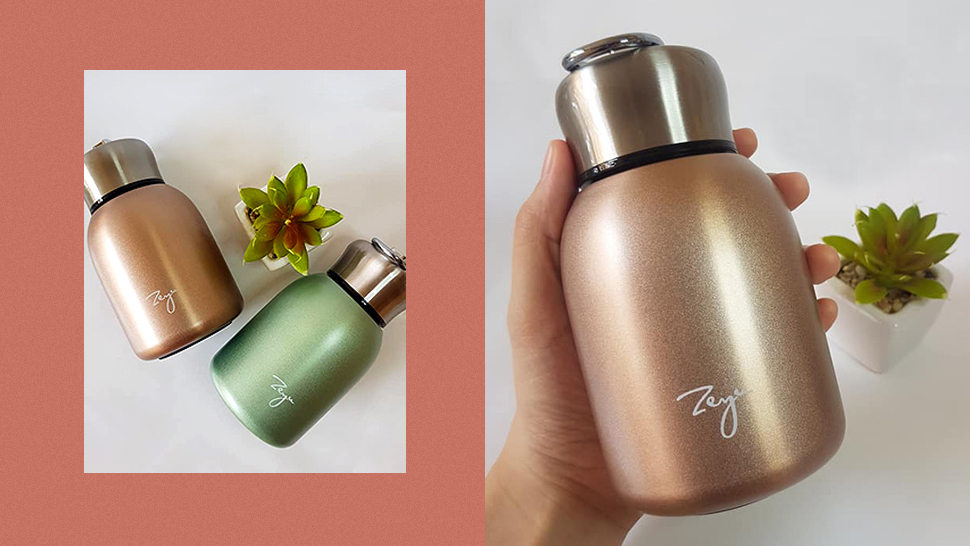 These Tiny Tumblers Can Actually Fit Inside Your Small Bags