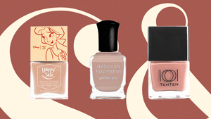 10 Best Nude And Beige Nail Polishes For Every Skin Tone