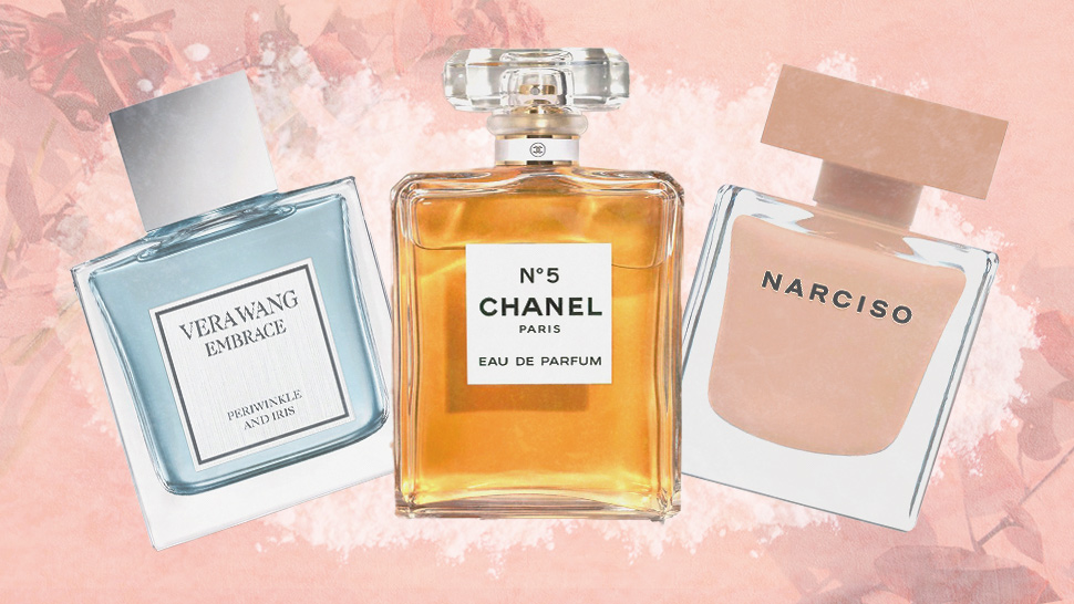 These Classic Powdery Perfumes Will Leave You Smelling Fresh For Hours